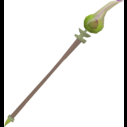 Toxic staff of the dead