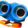 Lenny Binoculars