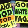 God Hates Faggots