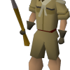 Ardougne Zoo Keeper